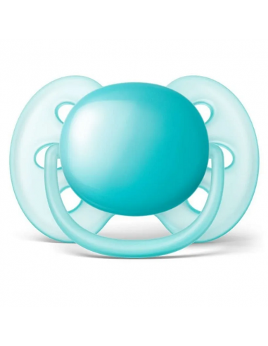 Chupete Philips Avent Ultra Soft 6-18...