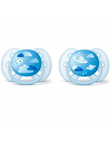 Chupetes Philips Avent Ultra Soft...