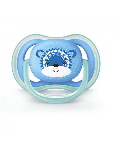 Chupete Philips Avent Ultra Air 6-18...