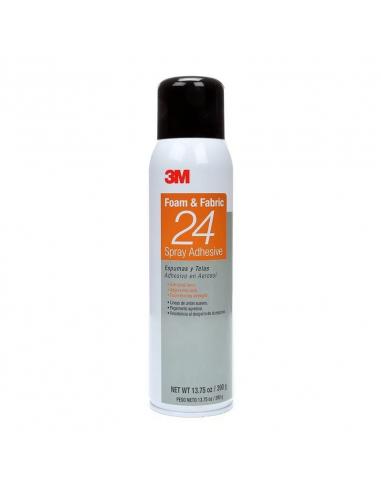 Adhesivo 3m 24 Pegamento En Spray...